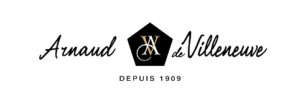 Logo Arnaud de Villeneuve