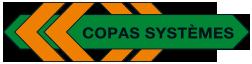 Logo Copas Système