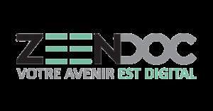 Logo Zeendoc
